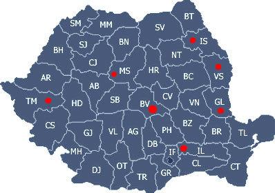 Banca de Joburi in Romania