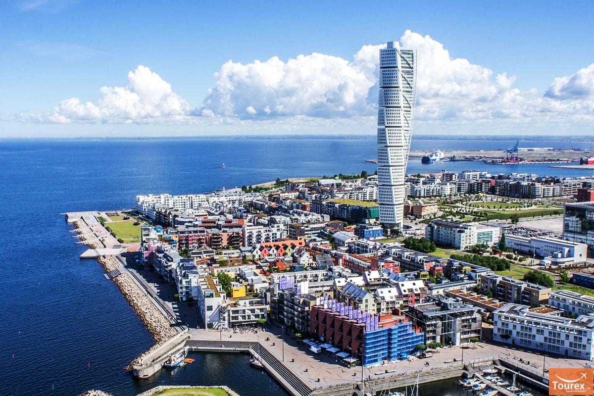 Conditii De Viata Si Munca In Suedia Banca De Joburi